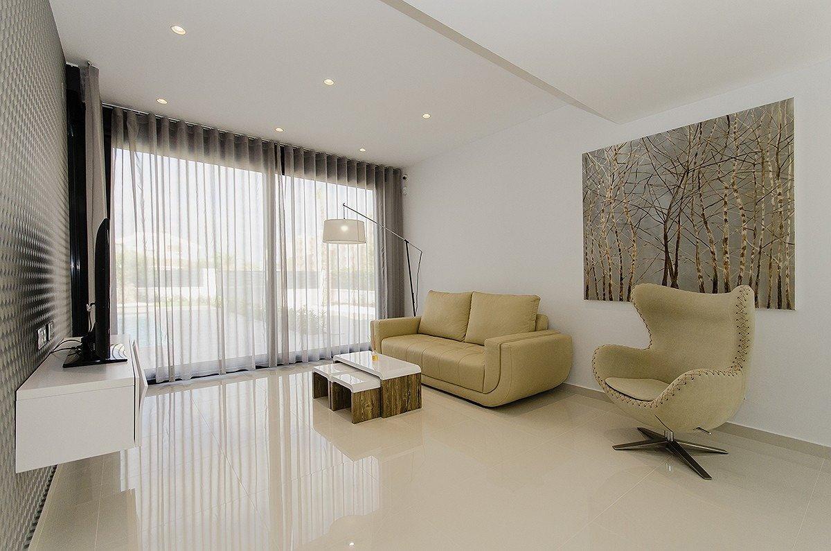 Villa de obra nueva en orihuela costa (campoamor) - imagenInmueble3