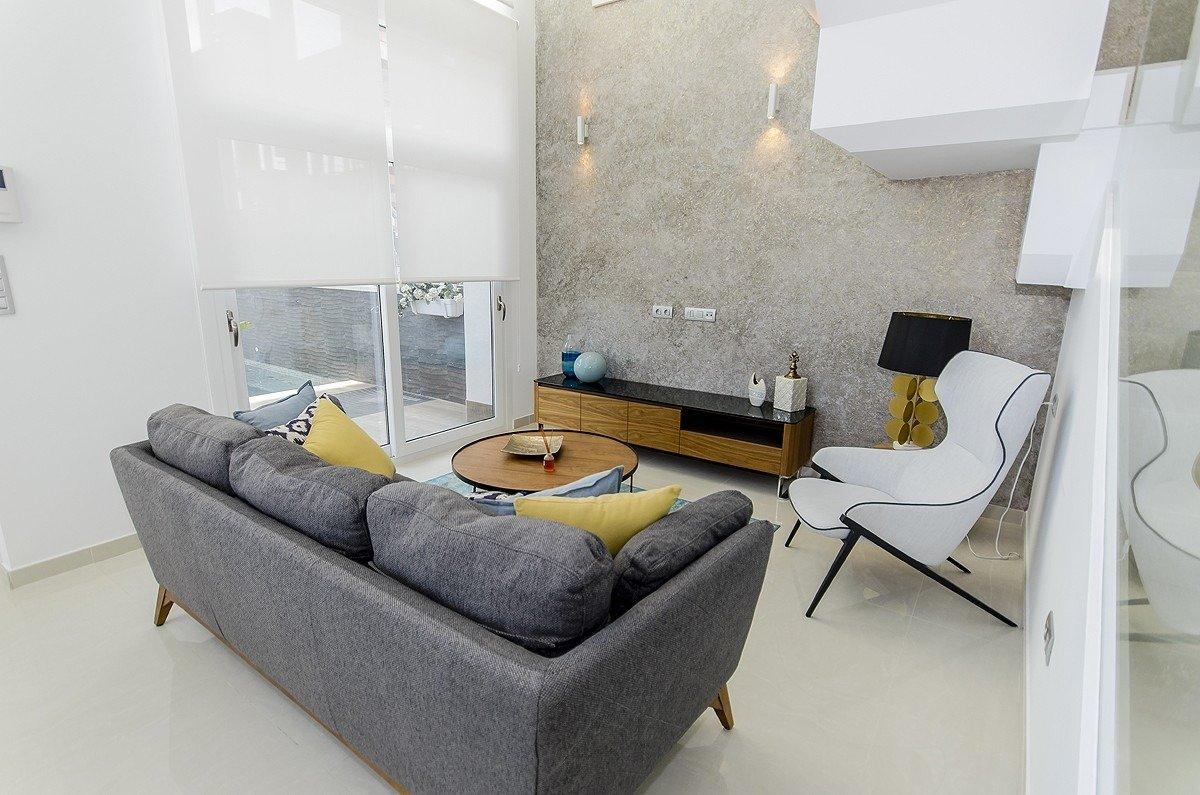 Villa de obra nueva en playa honda - imagenInmueble9