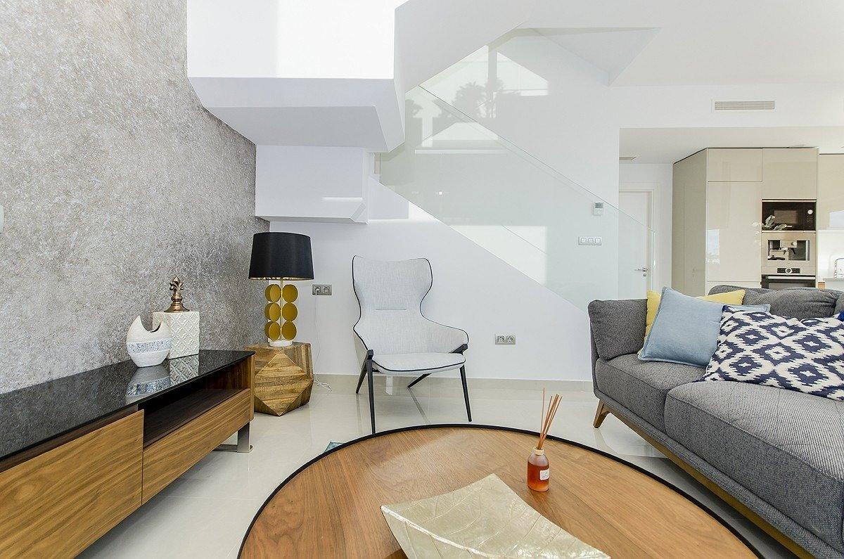 Villa de obra nueva en playa honda - imagenInmueble21