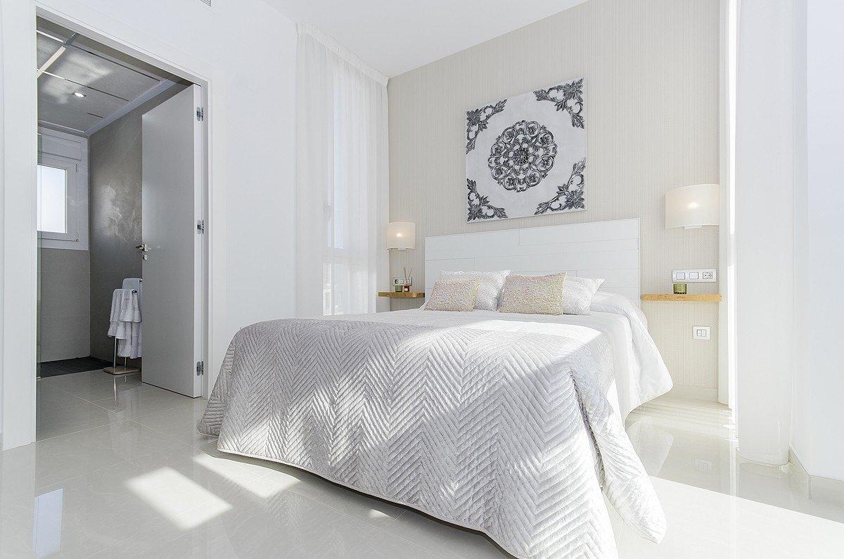 Villa de obra nueva en playa honda - imagenInmueble24
