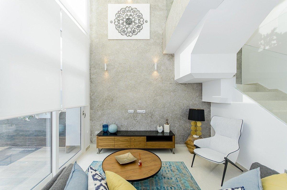 Villa de obra nueva en playa honda - imagenInmueble25