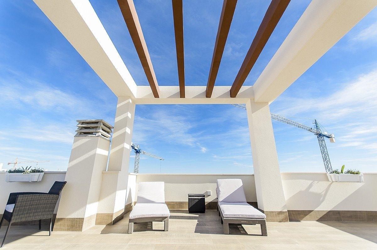 Villa de obra nueva en playa honda - imagenInmueble35