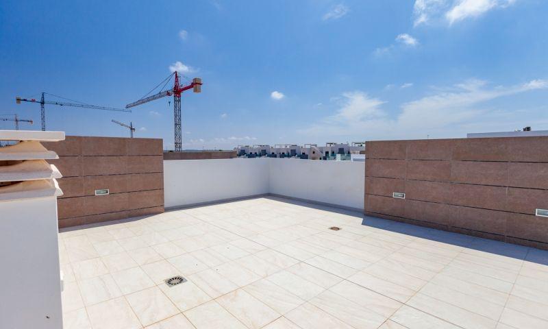 Nuevo residencial ubicado en la conocida urbanización de el raso - imagenInmueble16