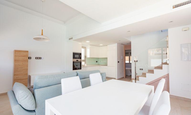 Nuevo residencial ubicado en la conocida urbanización de el raso - imagenInmueble22