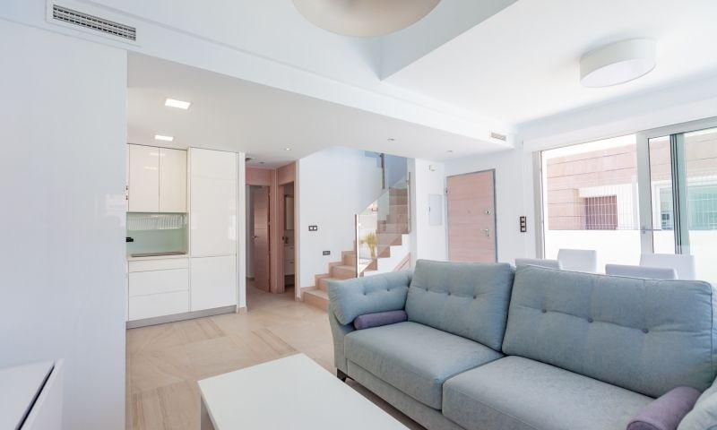 Nuevo residencial ubicado en la conocida urbanización de el raso - imagenInmueble23