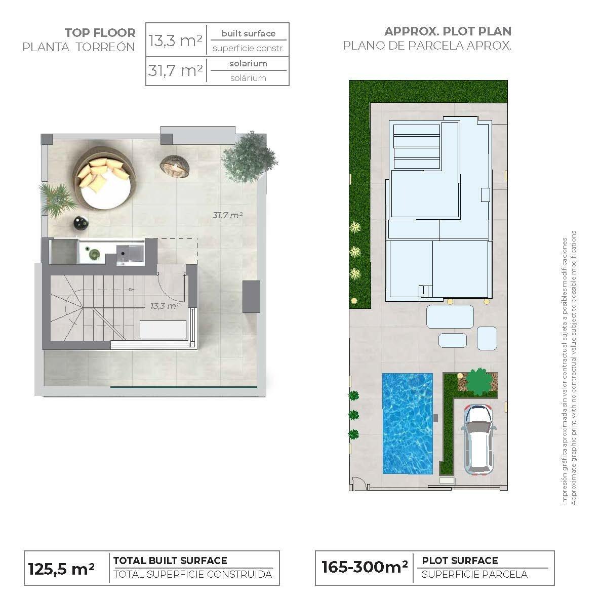 Nuevo residencial ubicado en la conocida urbanización de el raso - imagenInmueble30