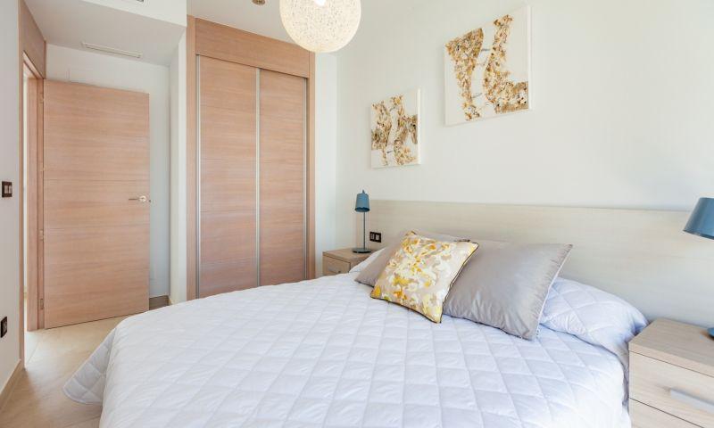 Nuevo residencial ubicado en la conocida urbanización de el raso - imagenInmueble8