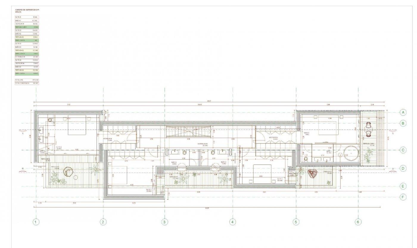 Próxima construcción de villas exclusivas independientes en el campello. - imagenInmueble10