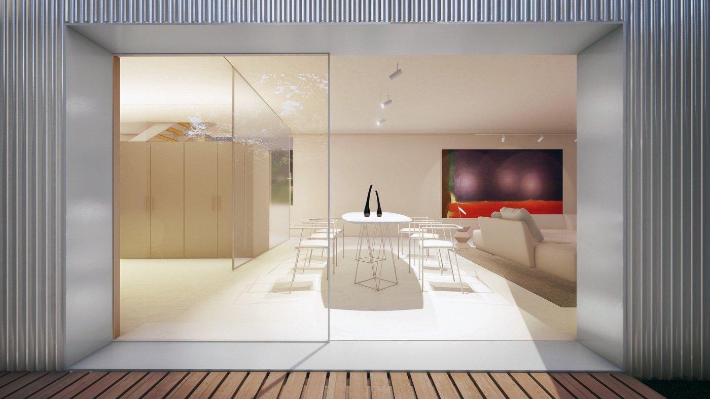 Próxima construcción de villas exclusivas independientes en el campello. - imagenInmueble3