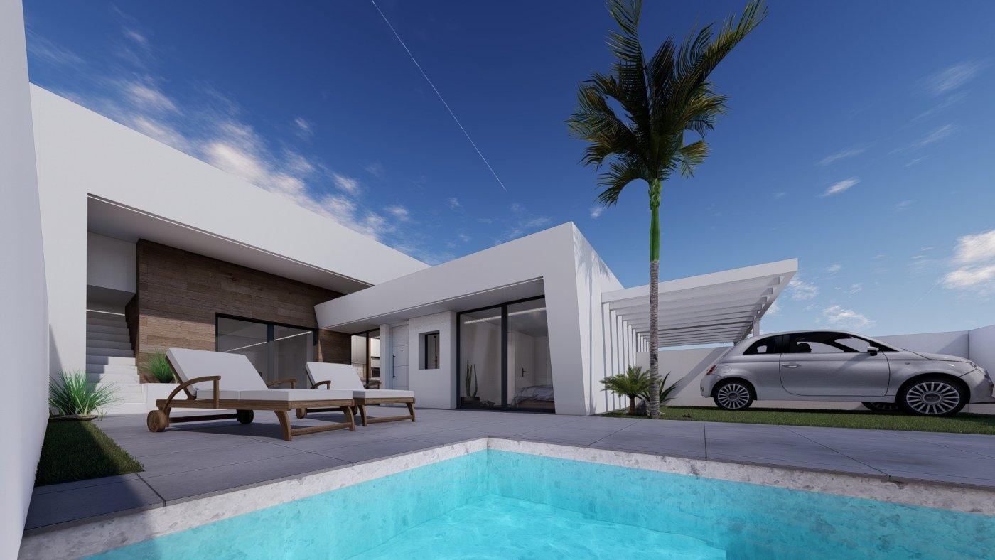 Nuevo residencial en roldÁn con piscina privada y solarium !!! - imagenInmueble0