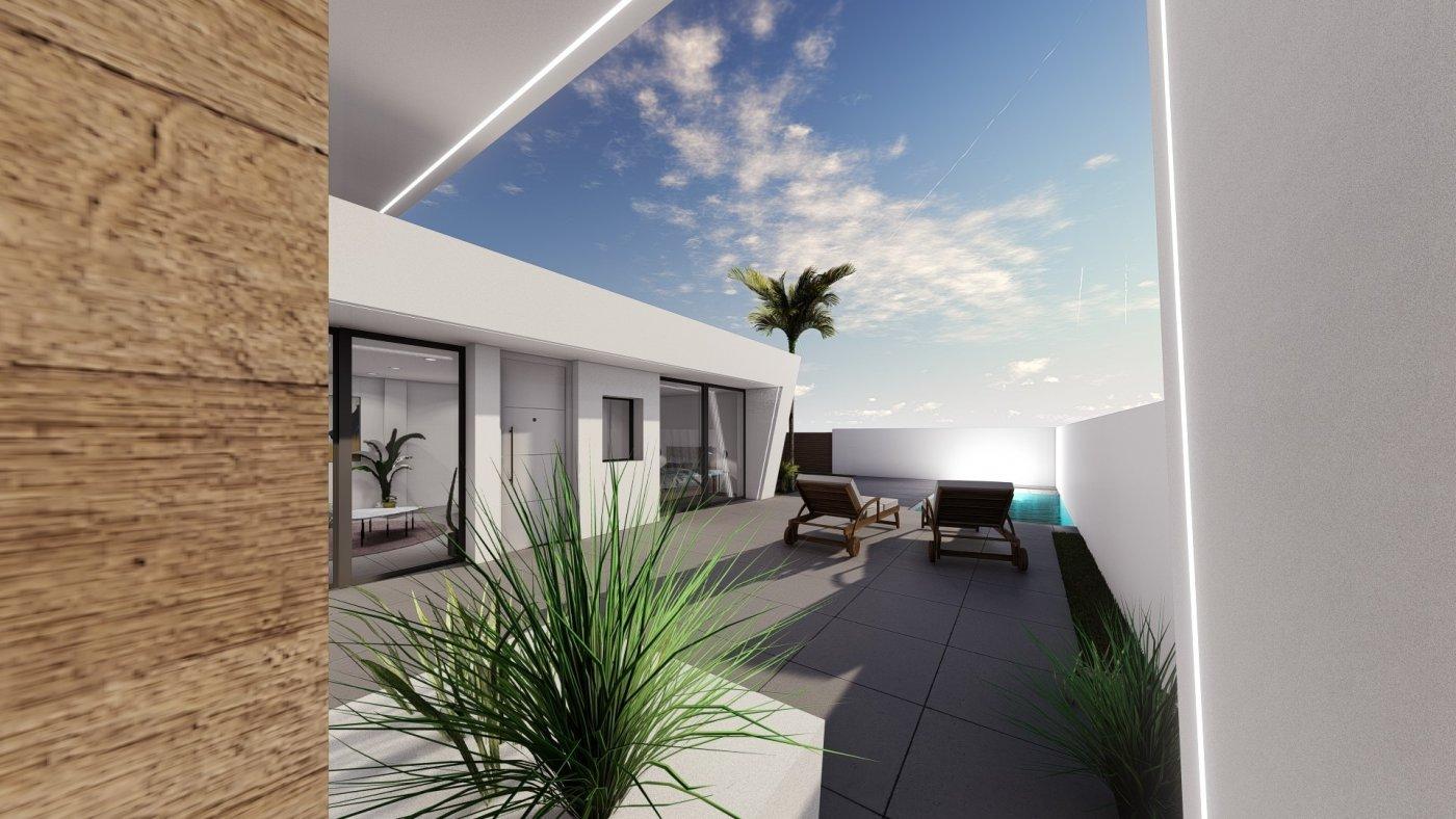 Nuevo residencial en roldÁn con piscina privada y solarium !!! - imagenInmueble11