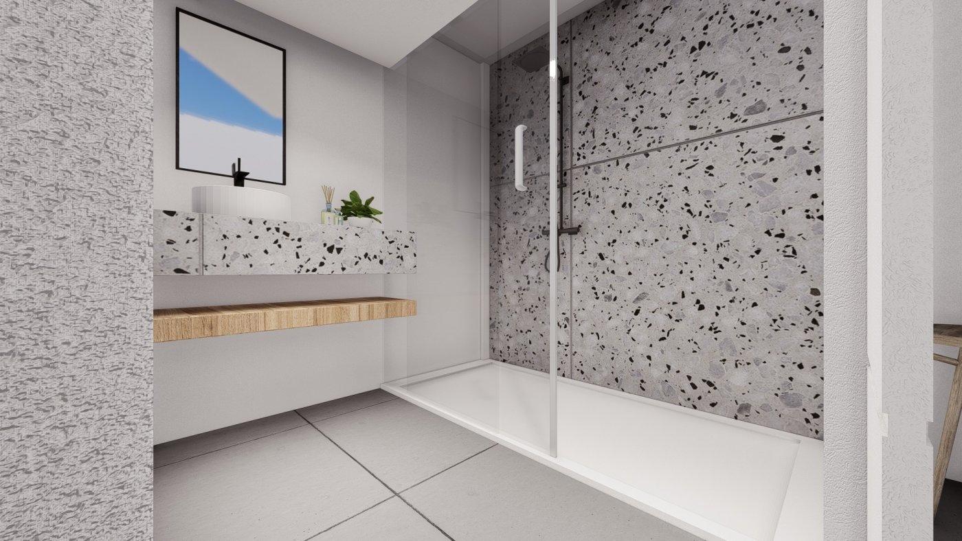 Nuevo residencial en roldÁn con piscina privada y solarium !!! - imagenInmueble13