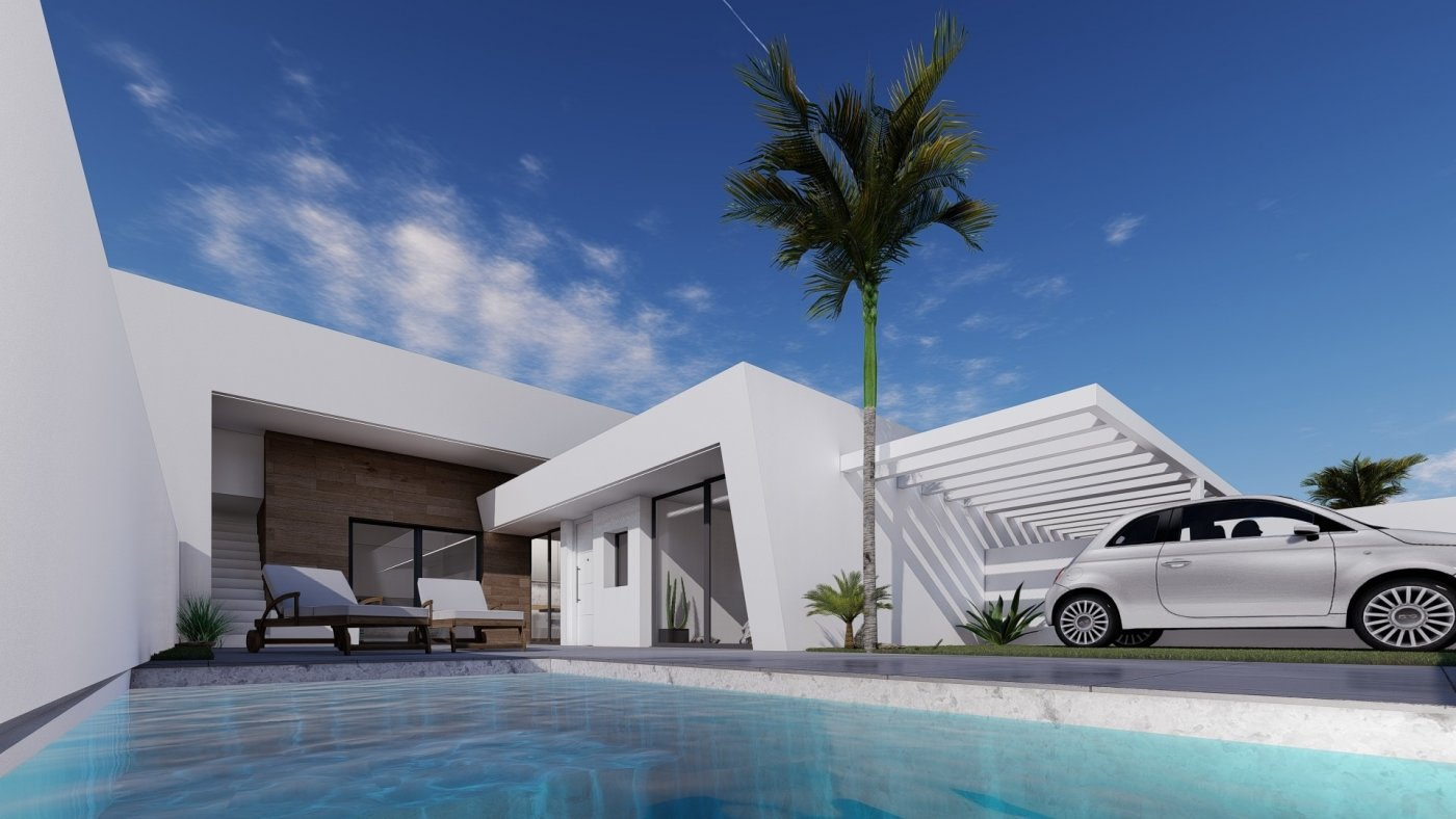 Nuevo residencial en roldÁn con piscina privada y solarium !!! - imagenInmueble2