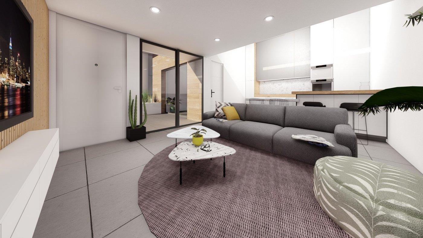 Nuevo residencial en roldÁn con piscina privada y solarium !!! - imagenInmueble7