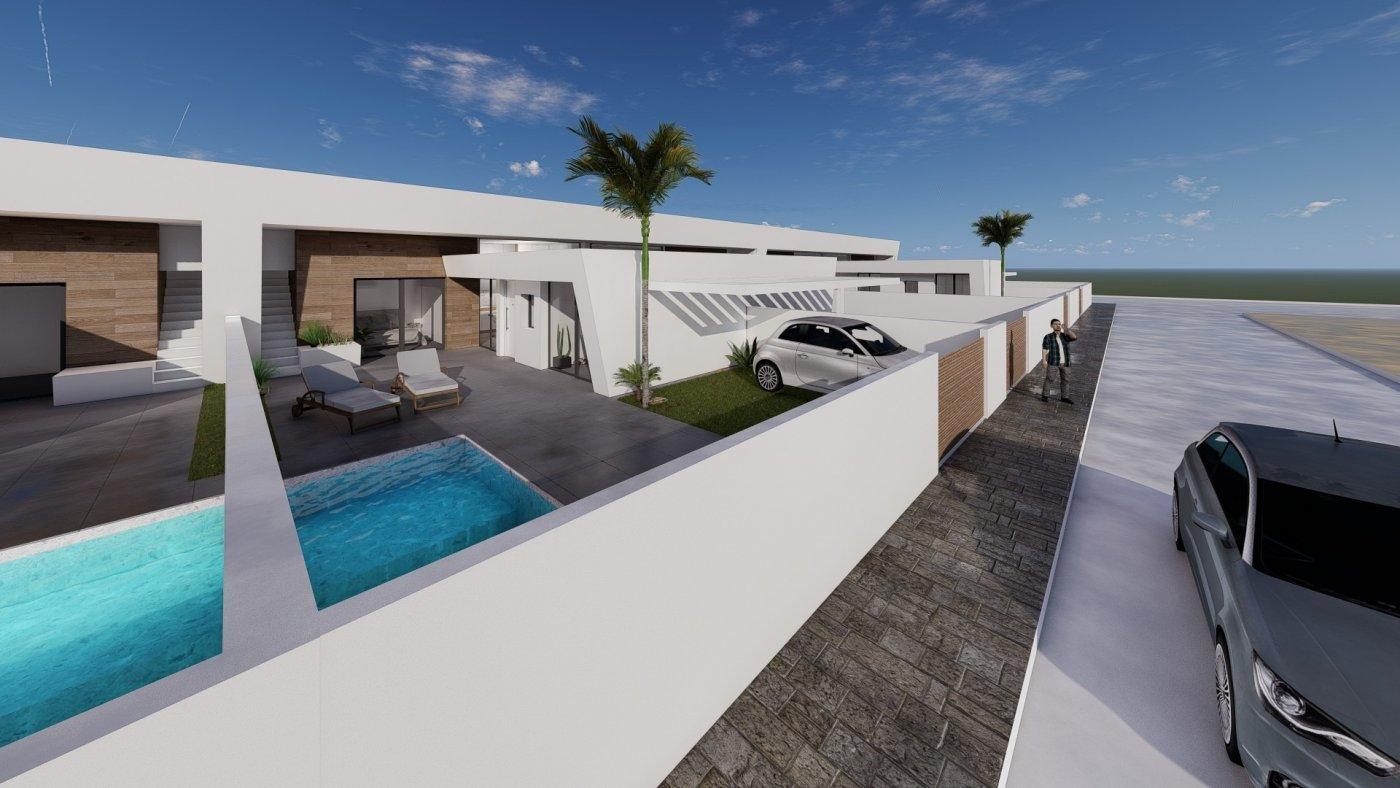 Nuevo residencial en roldÁn con piscina privada y solarium !!! - imagenInmueble8