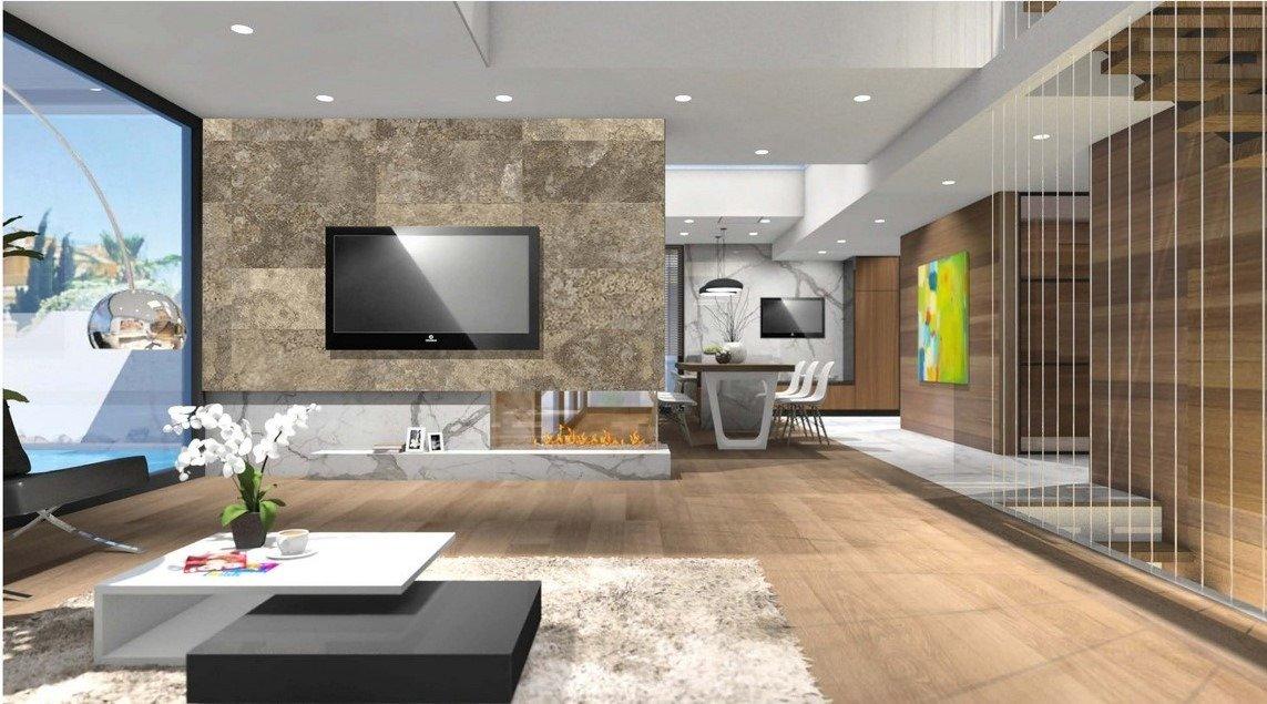 5 villas de lujo nuevas en ciudad quesada, costa blanca - imagenInmueble3