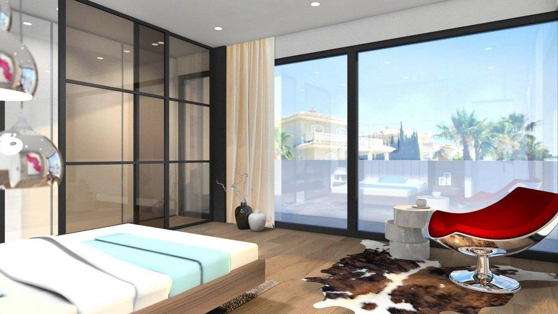 5 villas de lujo nuevas en ciudad quesada, costa blanca - imagenInmueble7