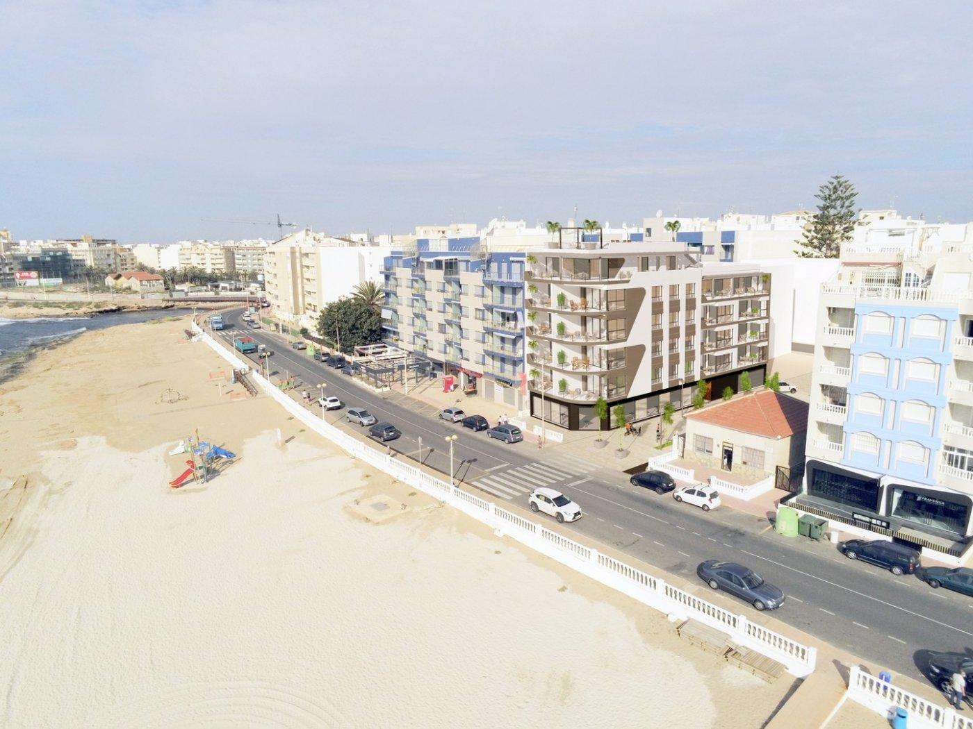 16 viviendas en primera línea de playa en torrevieja - imagenInmueble11