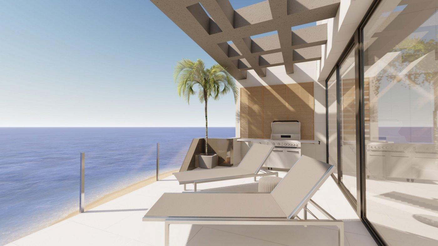16 viviendas en primera línea de playa en torrevieja - imagenInmueble2