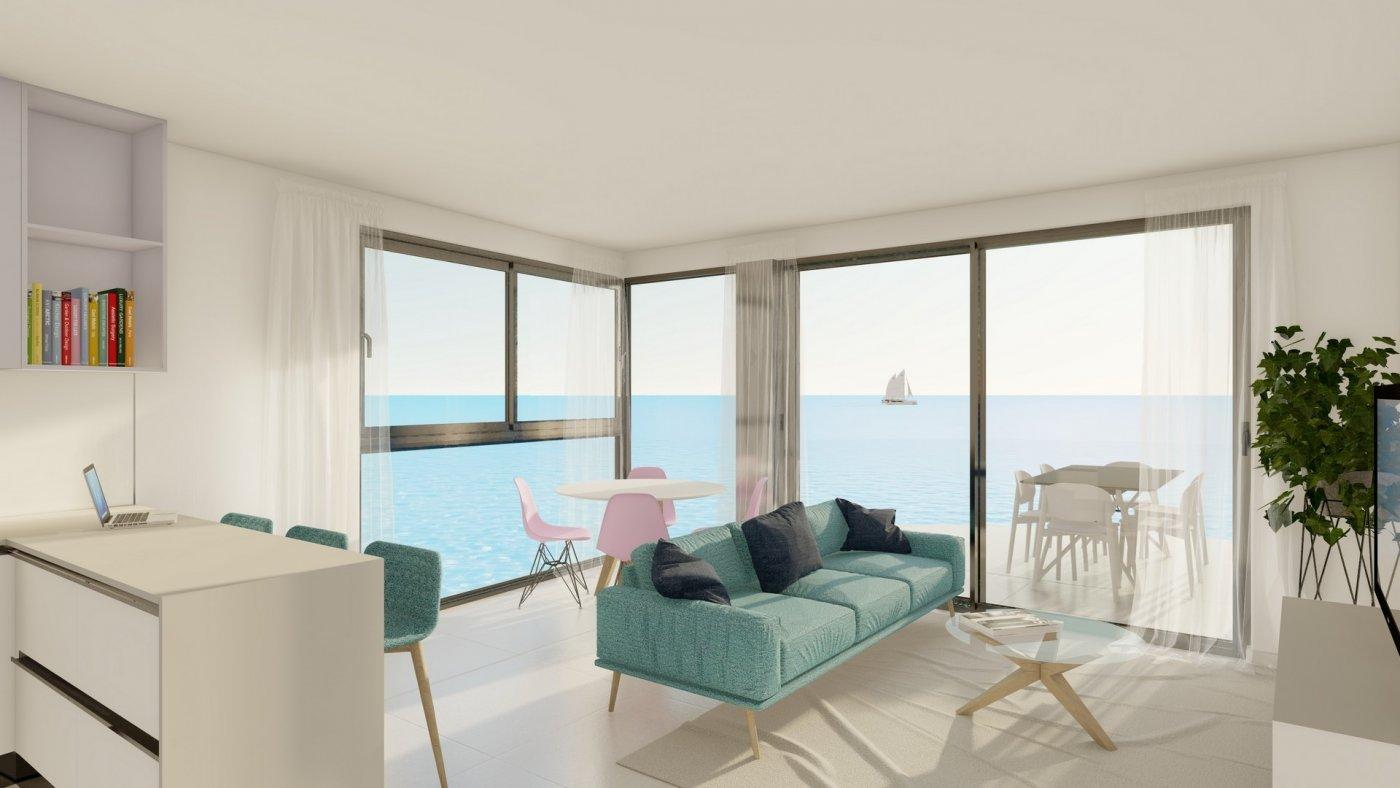 16 viviendas en primera línea de playa en torrevieja - imagenInmueble6