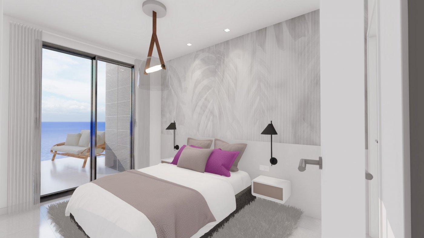 16 viviendas en primera línea de playa en torrevieja - imagenInmueble9