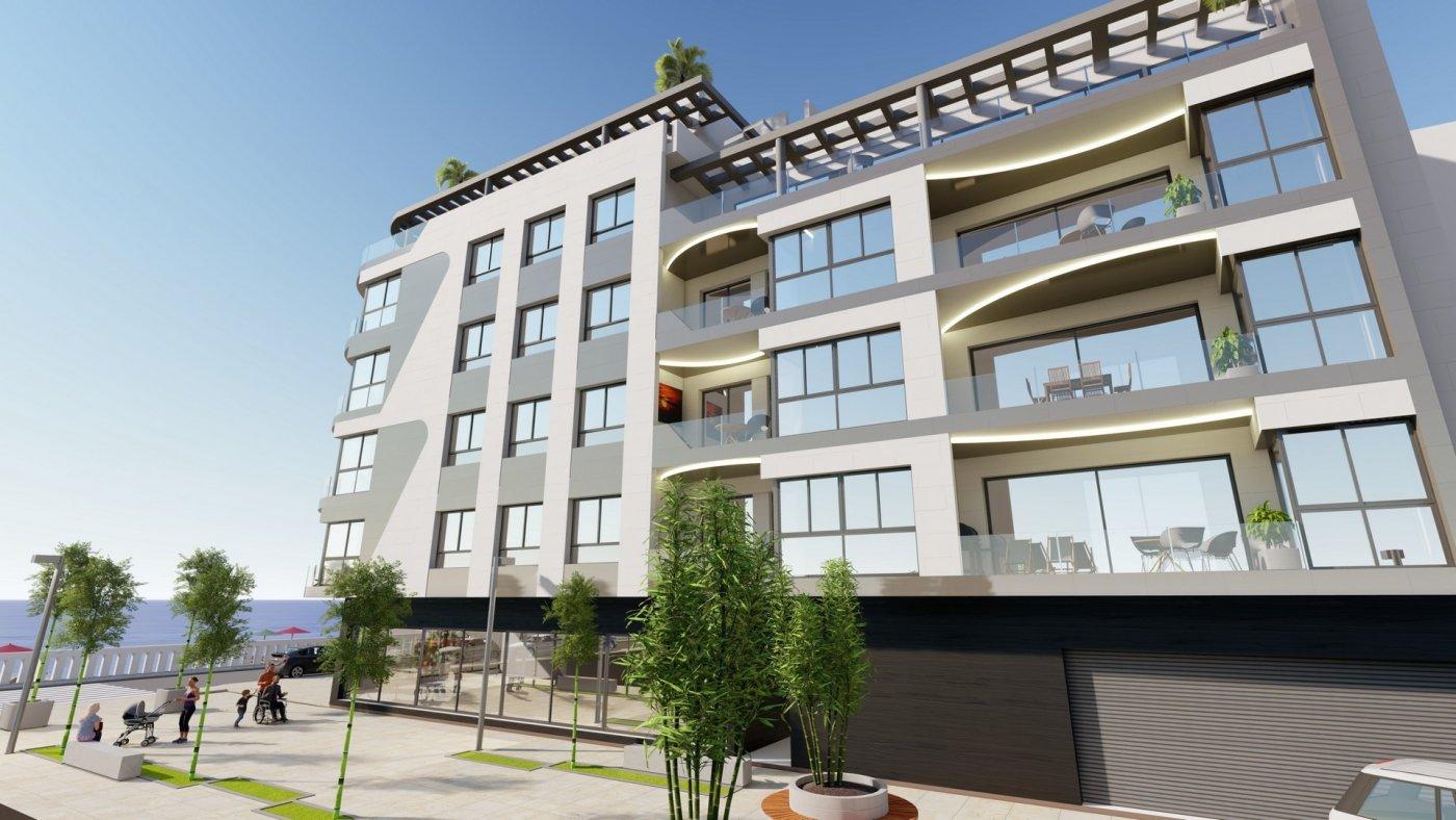 16 viviendas en primera línea de playa en torrevieja - imagenInmueble12