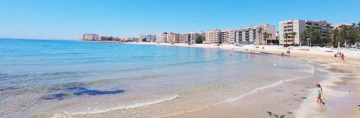 16 viviendas en primera línea de playa en torrevieja - imagenInmueble15