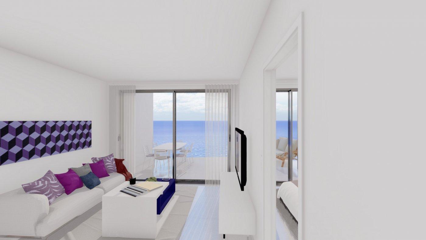 16 viviendas en primera línea de playa en torrevieja - imagenInmueble4