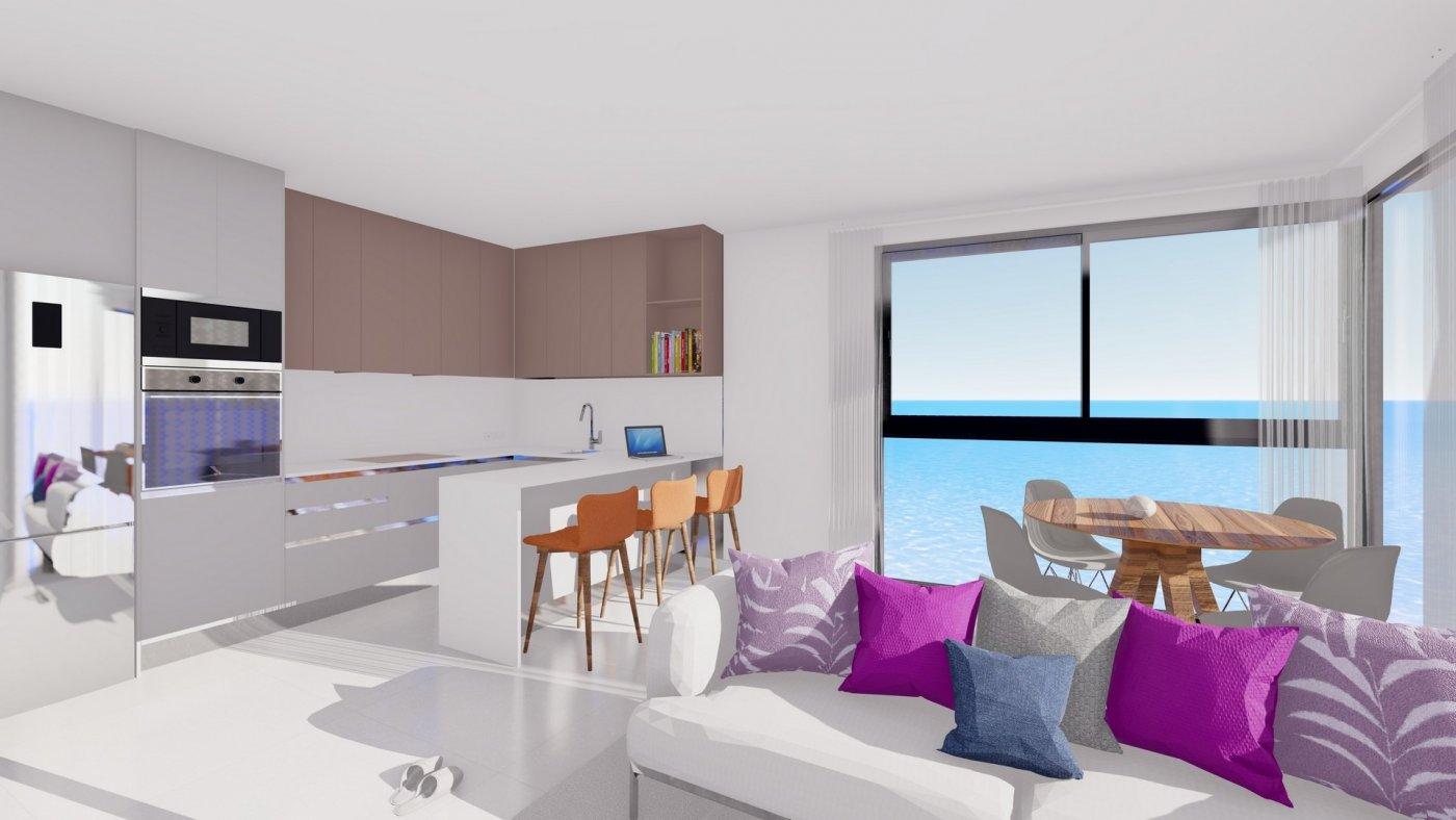 16 viviendas en primera línea de playa en torrevieja - imagenInmueble7