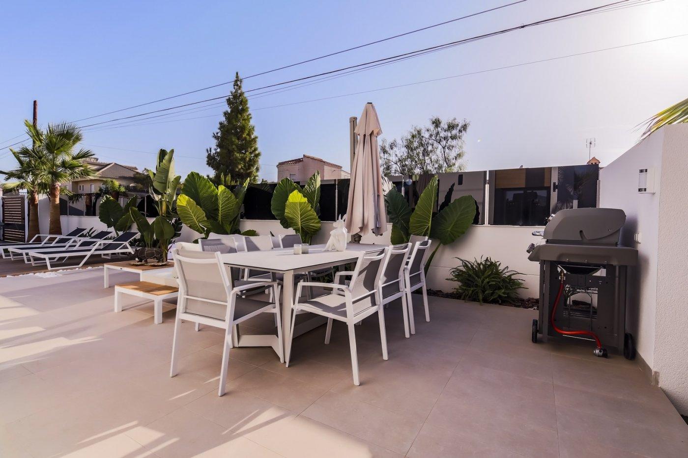 Villas de lujo en torreta florida (torrevieja) - imagenInmueble24