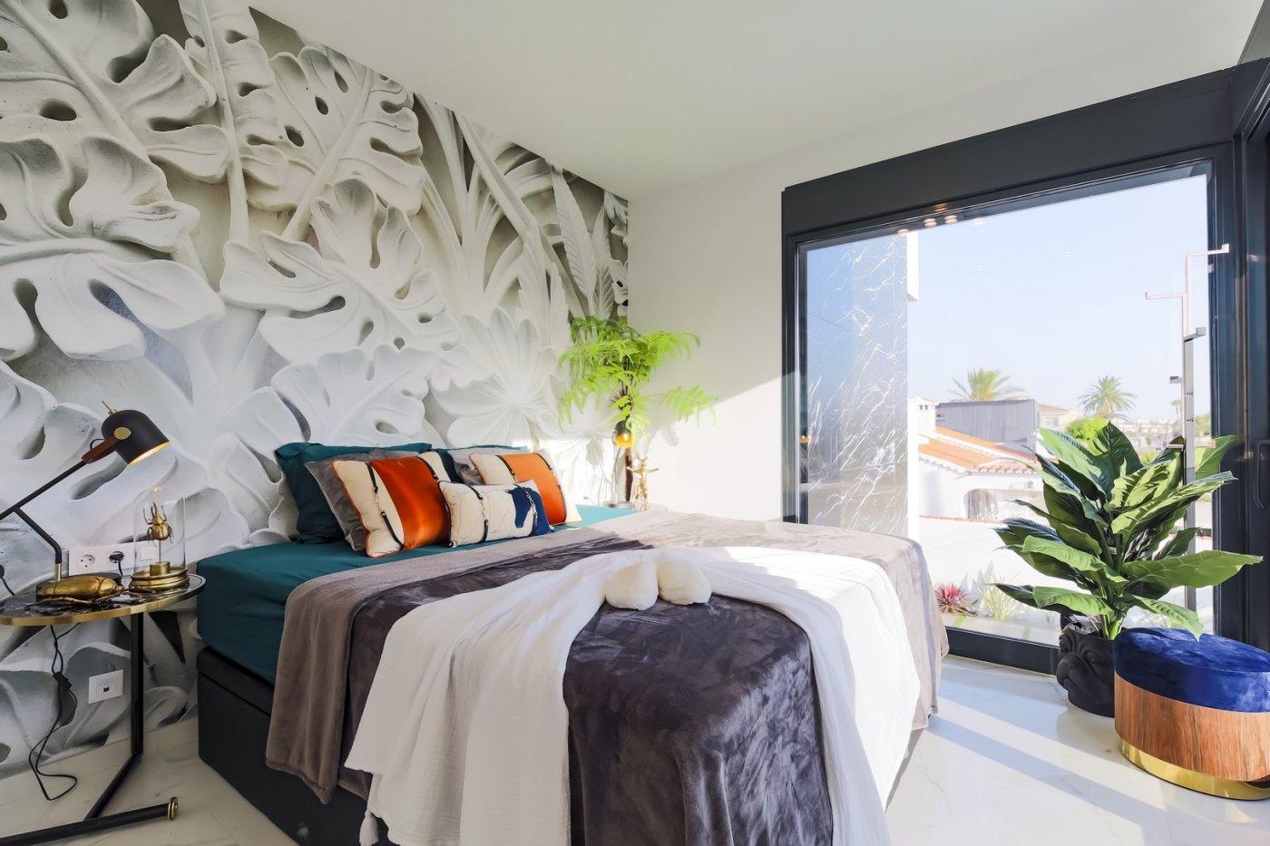 Villas de lujo en torreta florida (torrevieja) - imagenInmueble30