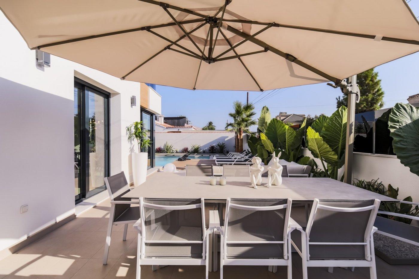 Villas de lujo en torreta florida (torrevieja) - imagenInmueble5