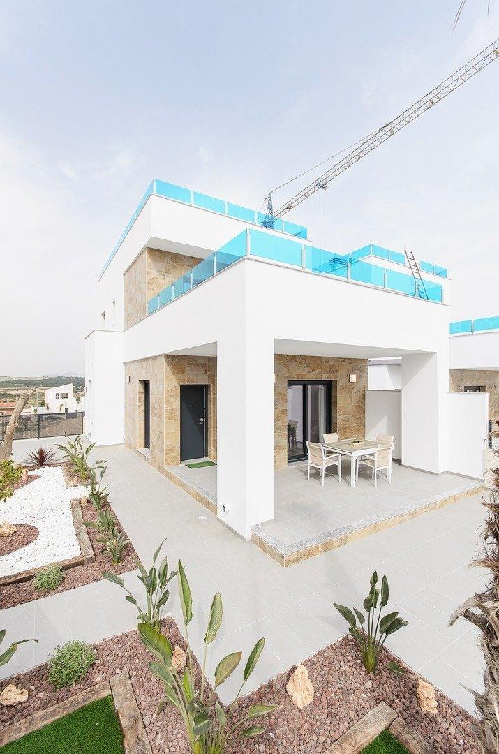 Venta de villa en benijofar - imagenInmueble28