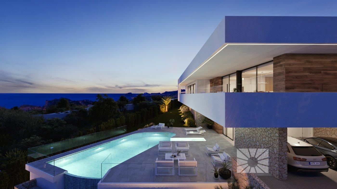 Villa moderna de lujo en venta en cumbres del sol - imagenInmueble0
