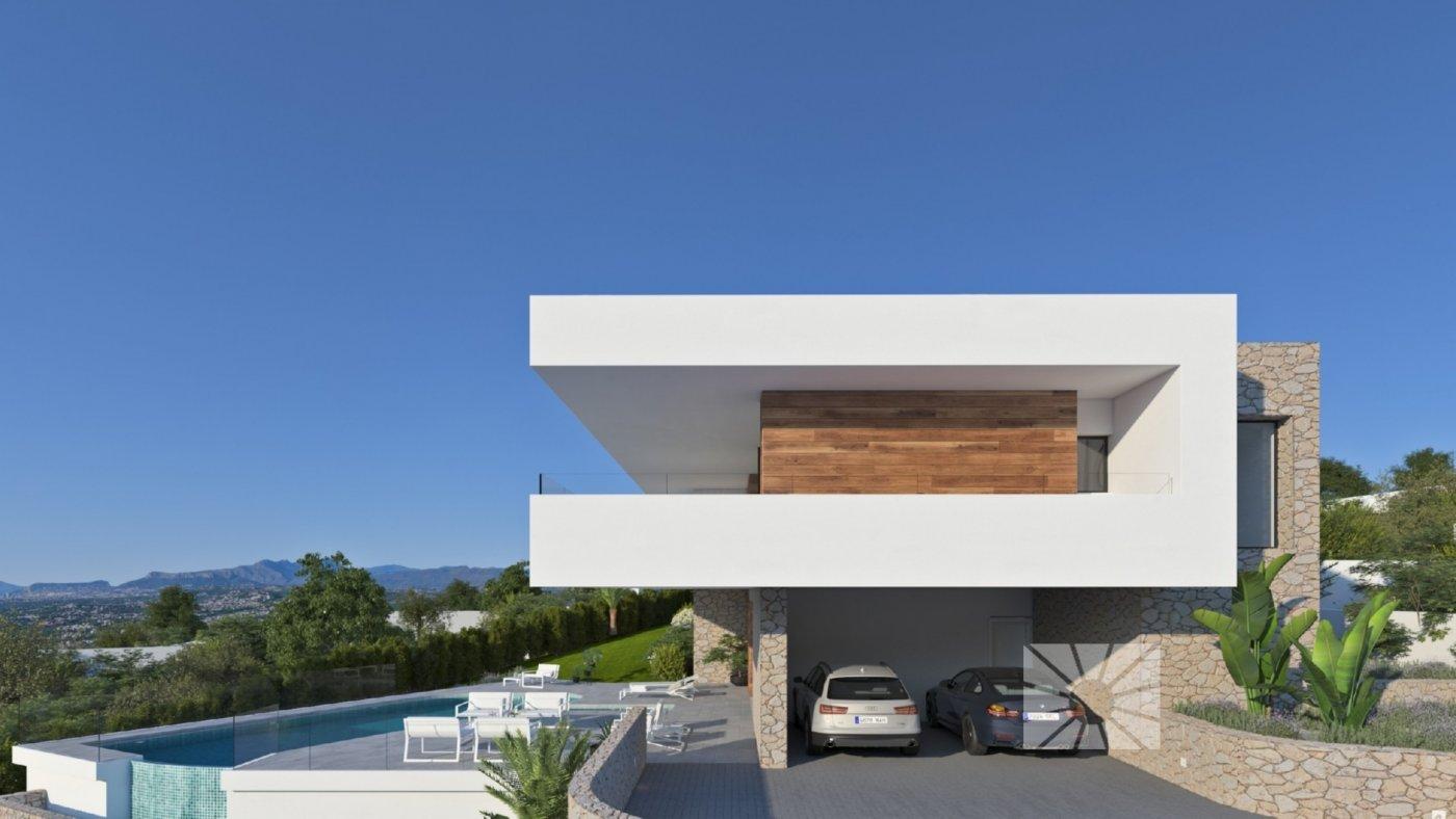 Villa moderna de lujo en venta en cumbres del sol - imagenInmueble3