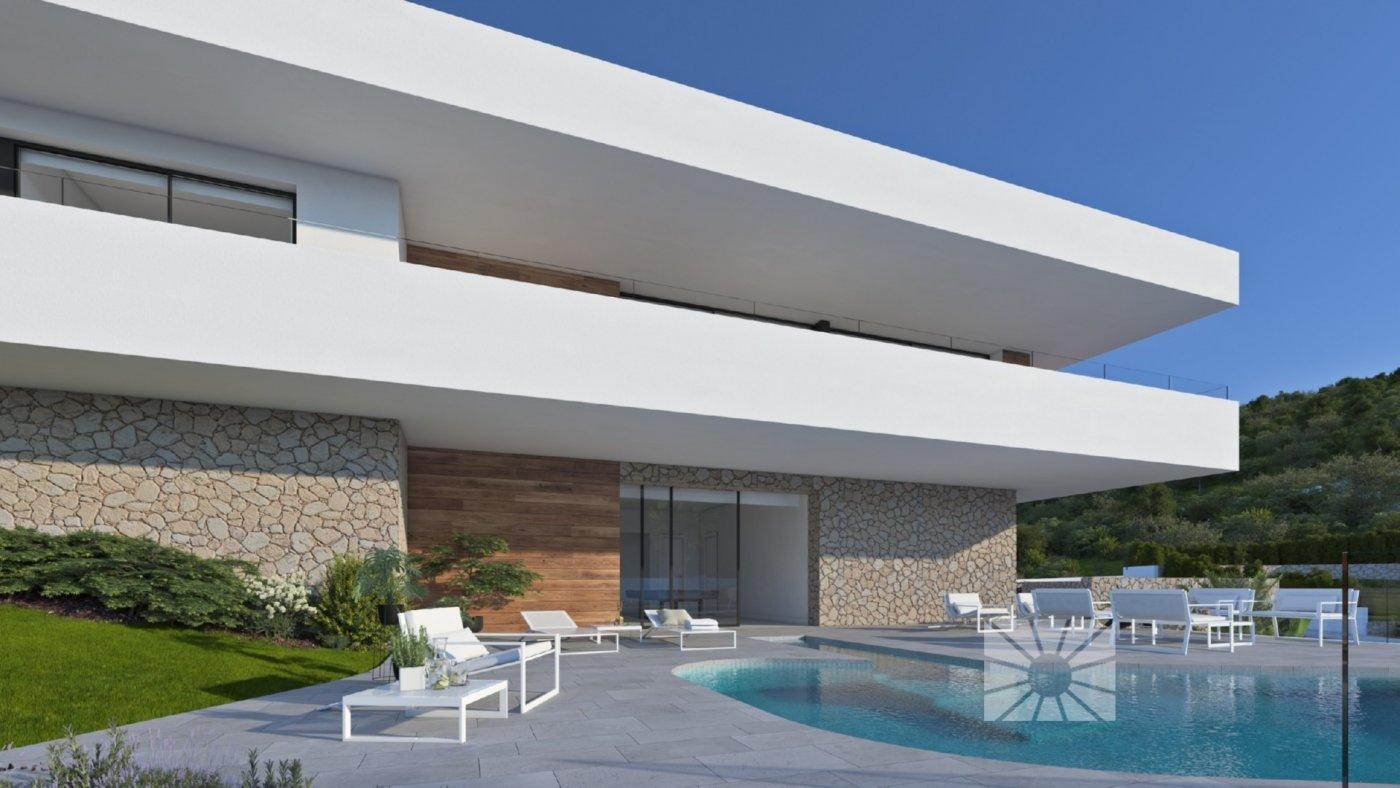 Villa moderna de lujo en venta en cumbres del sol - imagenInmueble5