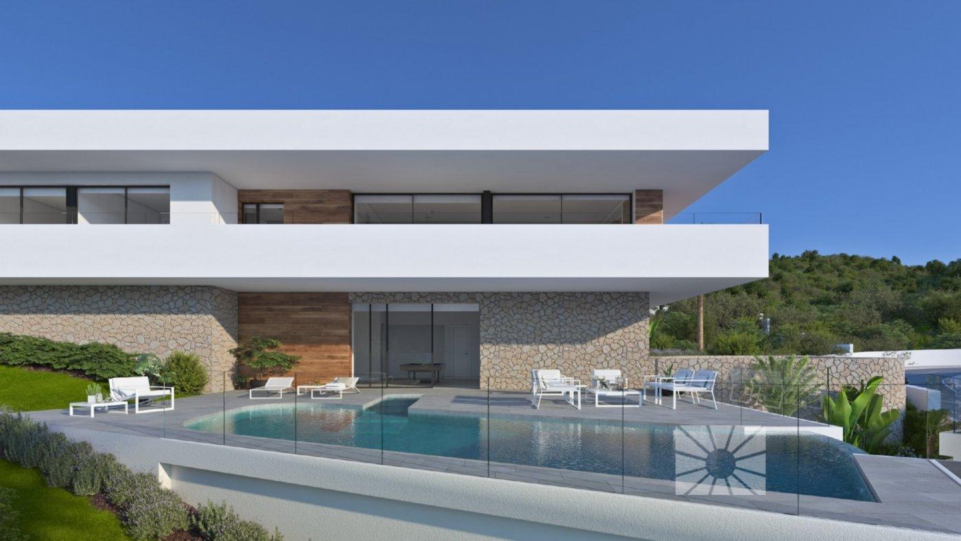 Villa moderna de lujo en venta en cumbres del sol - imagenInmueble6