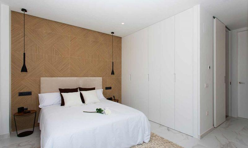 Villa nueva moderna con vistas al mar en los alcÁzares!! - imagenInmueble12