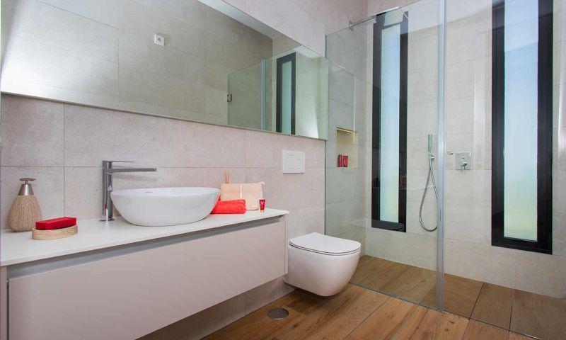 Villa nueva moderna con vistas al mar en los alcÁzares!! - imagenInmueble13