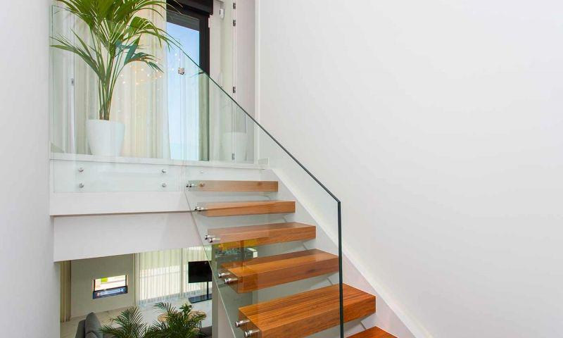 Villa nueva moderna con vistas al mar en los alcÁzares!! - imagenInmueble14