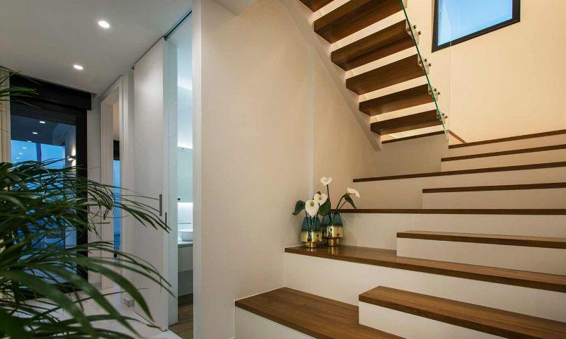 Villa nueva moderna con vistas al mar en los alcÁzares!! - imagenInmueble15