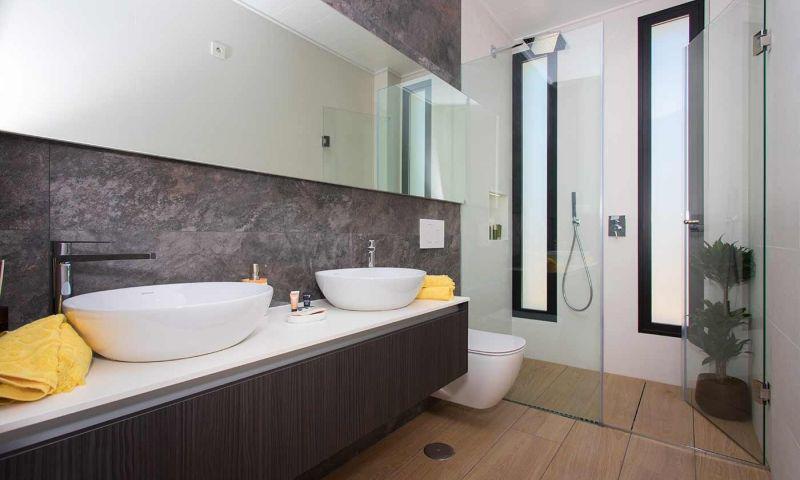 Villa nueva moderna con vistas al mar en los alcÁzares!! - imagenInmueble8