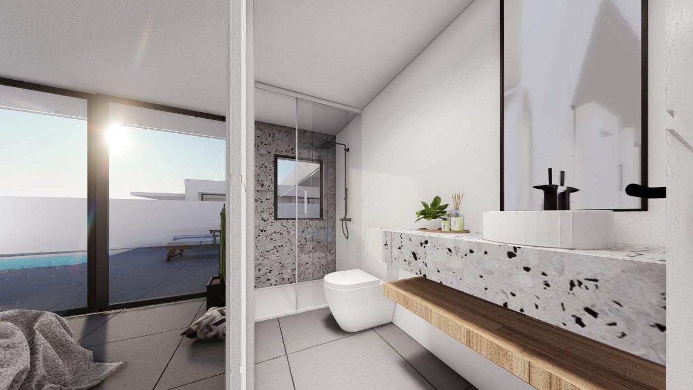 Nuevo residencial en roldÁn con piscina privada y solarium !!! - imagenInmueble9