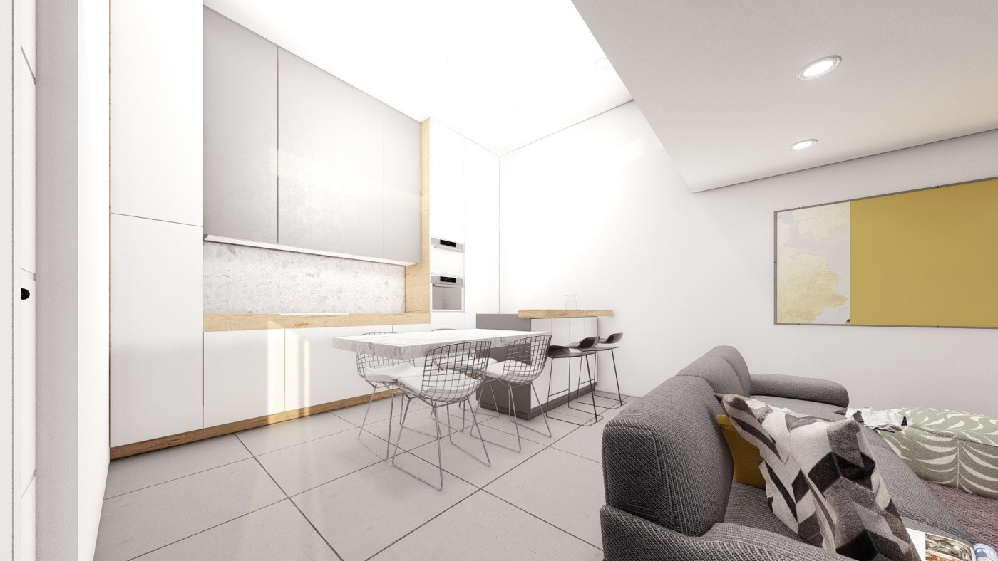 Nuevo residencial en roldÁn con piscina privada y solarium !!! - imagenInmueble10