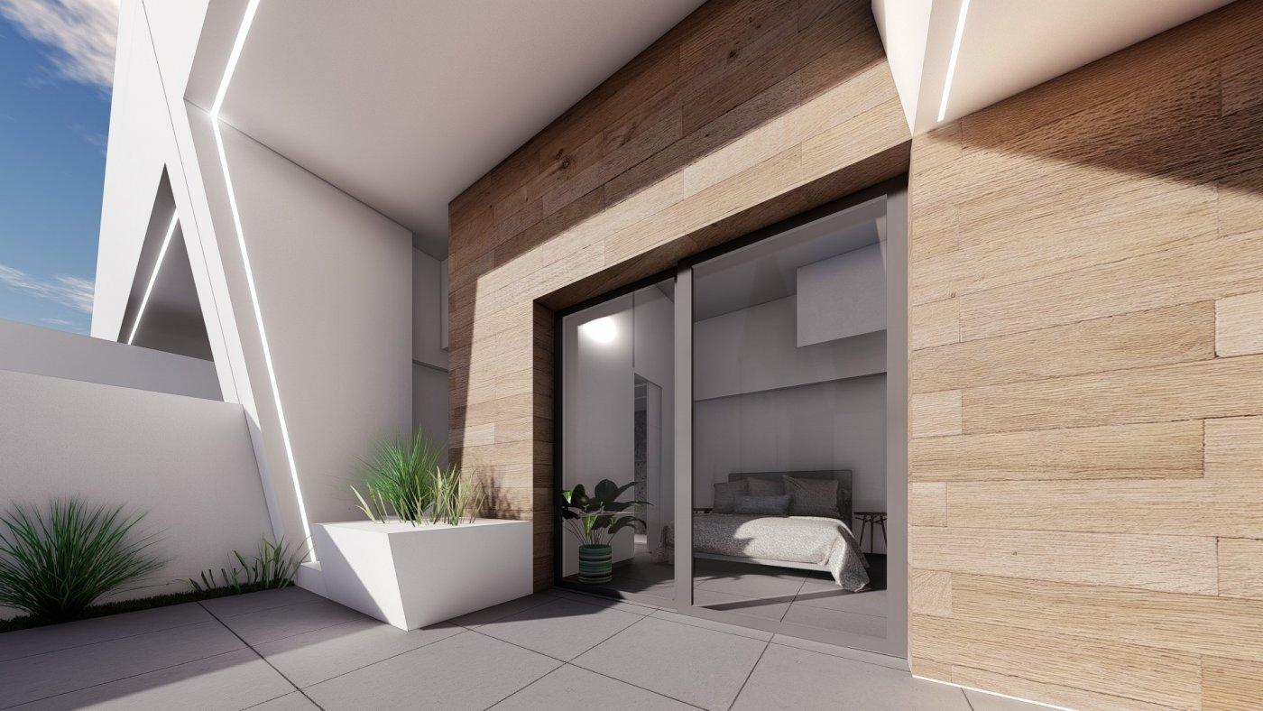 Nuevo residencial en roldÁn con piscina privada y solarium !!! - imagenInmueble12