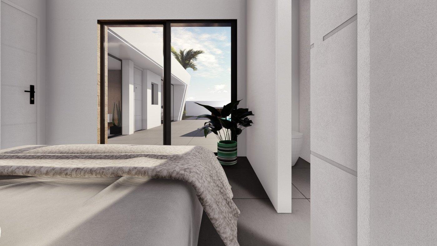 Nuevo residencial en roldÁn con piscina privada y solarium !!! - imagenInmueble14