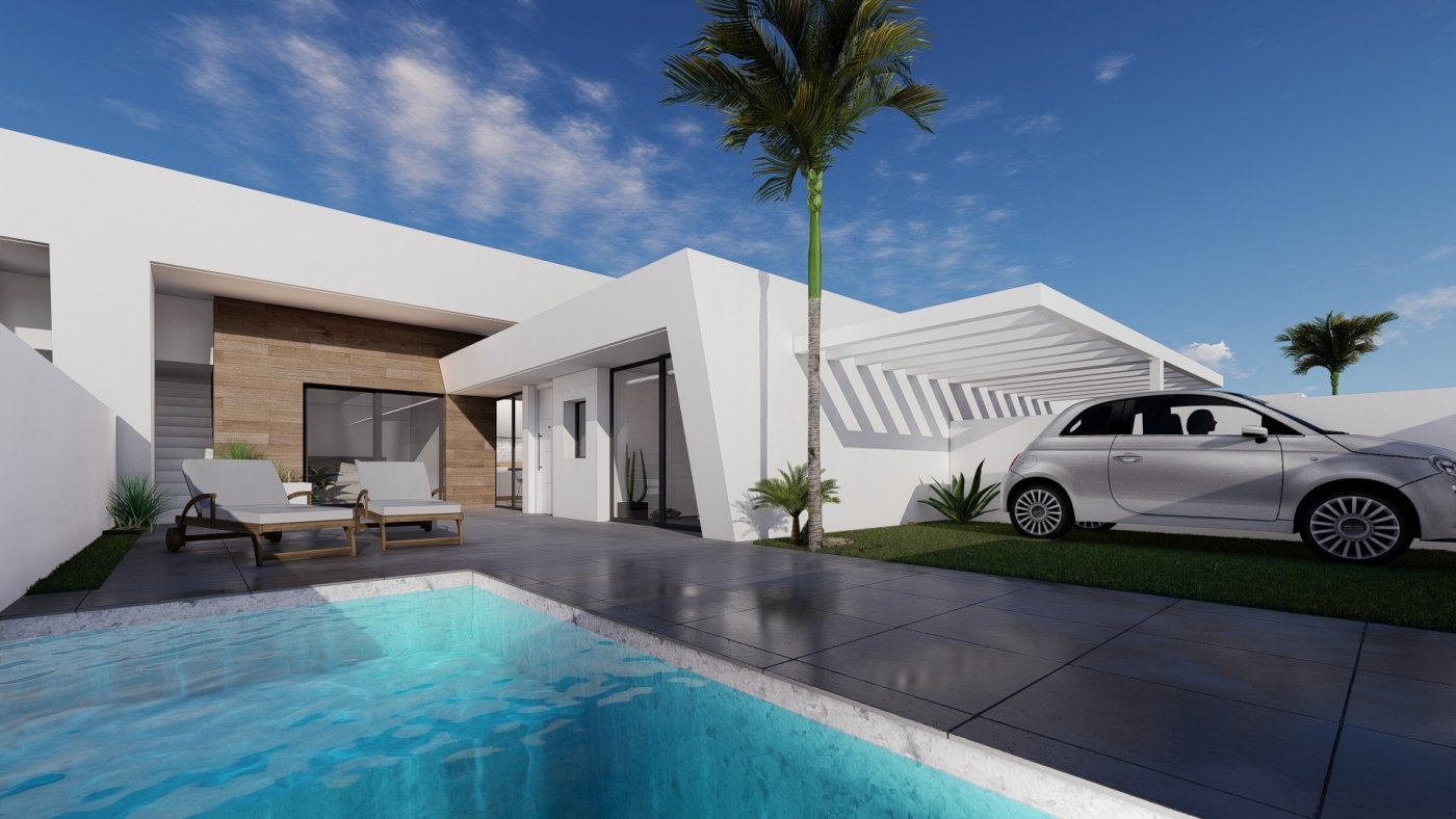 Nuevo residencial en roldÁn con piscina privada y solarium !!! - imagenInmueble4