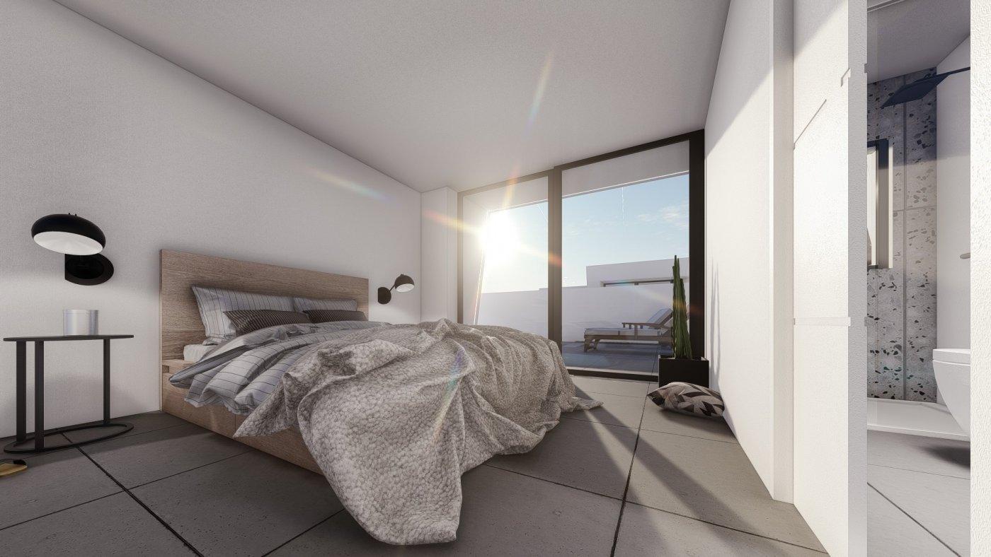 Nuevo residencial en roldÁn con piscina privada y solarium !!! - imagenInmueble5