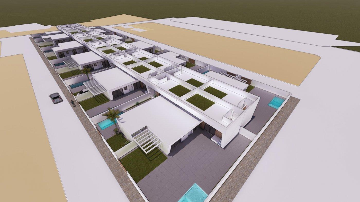 Nuevo residencial en roldÁn con piscina privada y solarium !!! - imagenInmueble6