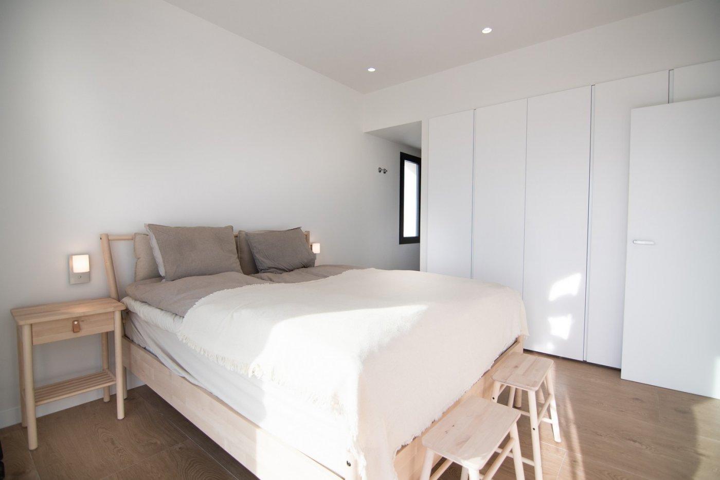 Modernas villas de obra nueva en los montesinos !!! - imagenInmueble9